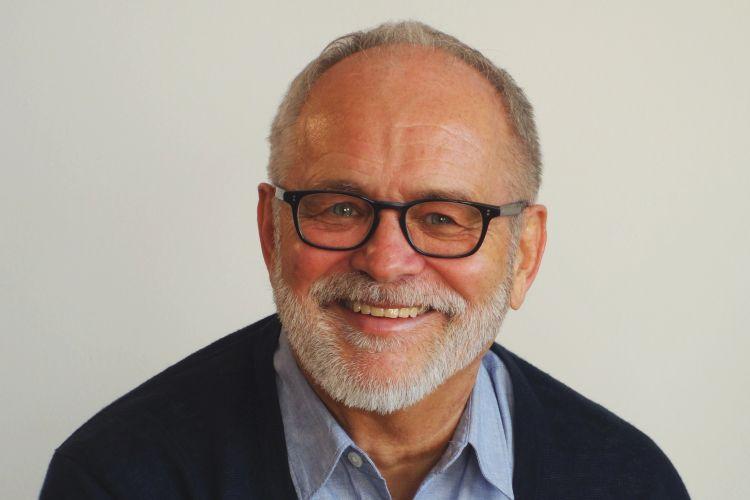 Erhard Angermann